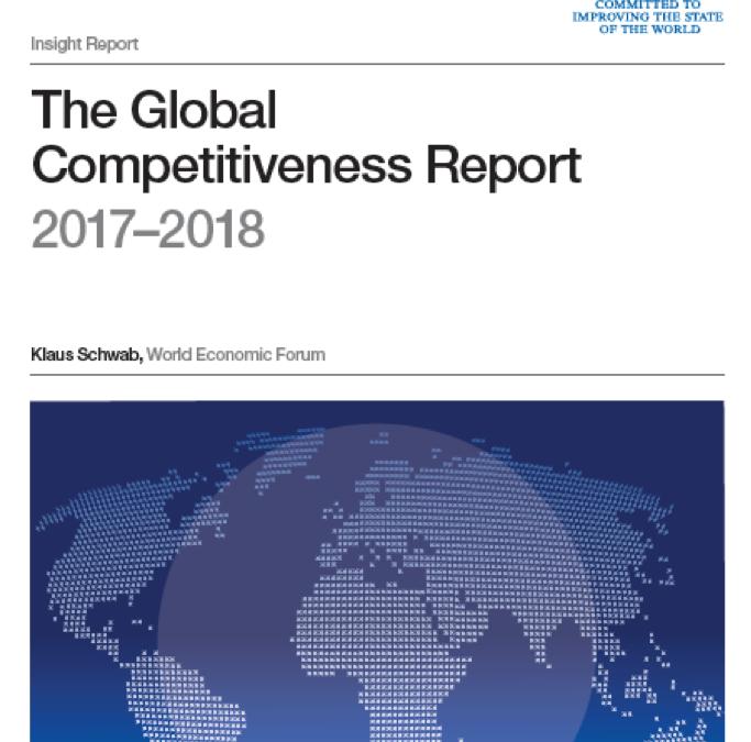 Ελλάδα και δείκτες … ανταγωνιστικότητας